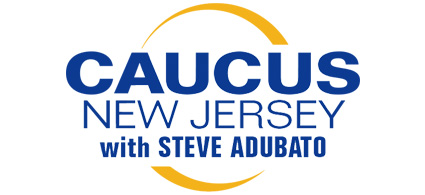 Caucus: New Jersey with Steve Adubato