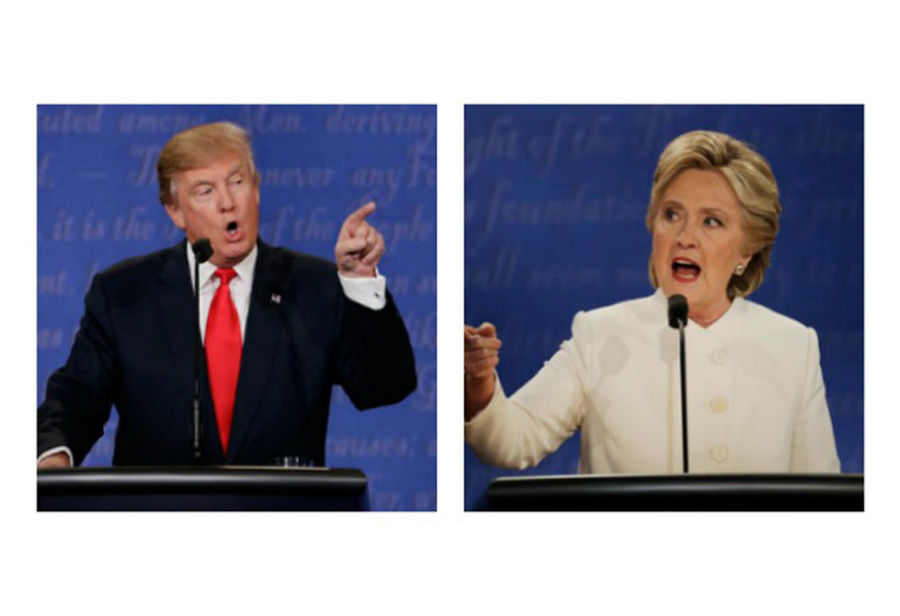Final Presidential Debate Offers Powerful Lessons