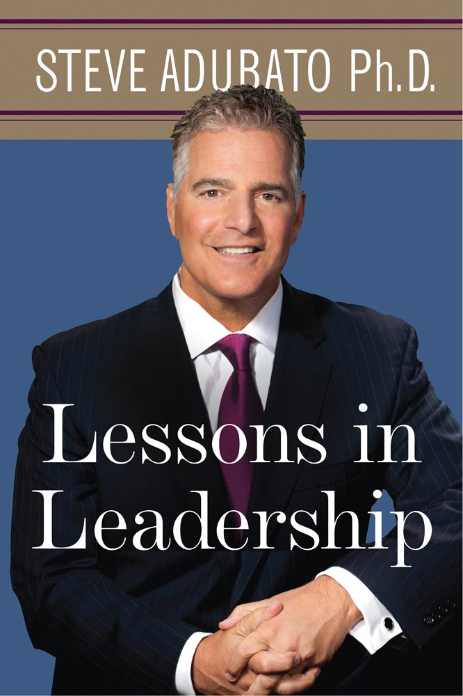 Lessons in Leadership FINAL Book Cover