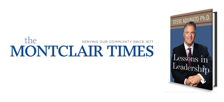 Montclair Times NEW