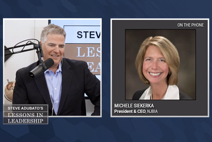 Lessons In Leadership: Michele Siekerka