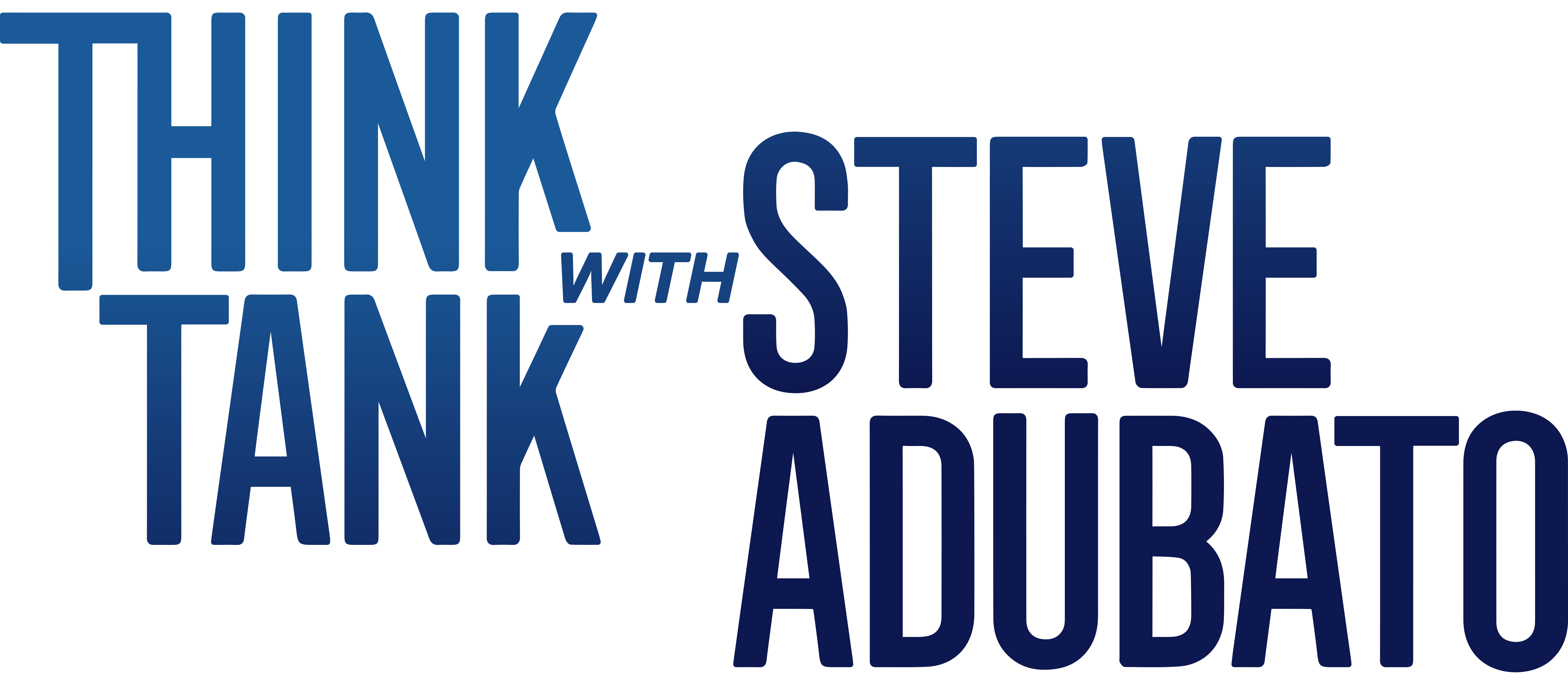 Think Tank with Steve Adubato