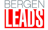 bergen leads header logo